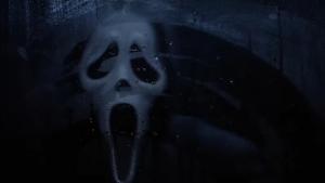 Ghostface de 'Scream'