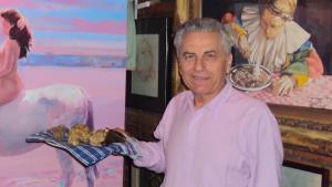 Giorgio Serafini farà el pregó de la festa major de la Platja.