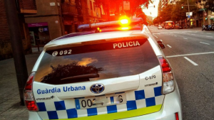 Guàrdia Urbana de Barcelona