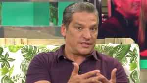 Gustavo González opina sobre no estar invitado a la boda de Belén Esteban