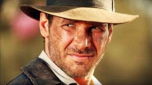 Harrison Ford anuncia el regreso de 'Indiana Jones'.