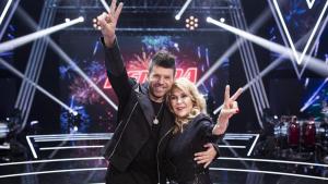 Helena Bianco gana 'La Voz Senior'