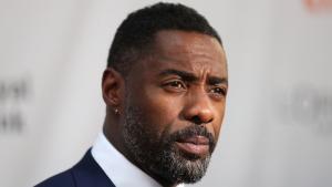 Idris Elba, confirmada para el reboot de 'El Escuadrón Suicida'.