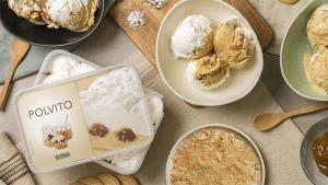 Imagen del nuevo helado de Mercadona