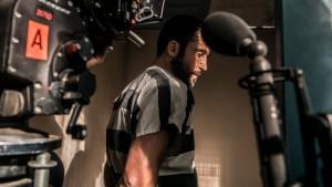 Imagen promocional de 'En el corredor de la muerte'.