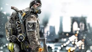 Imagen promocional de 'The Division' de Ubisoft.