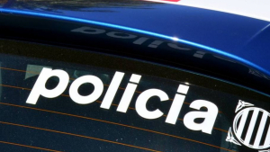 Imatge arxiu mossos d'esquadra