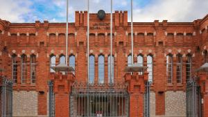 Imatge del rectorat de la Universitat Rovira i Virgili