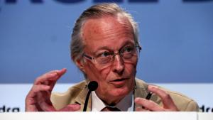 Imatge del vicepresident i conseller delegat d'OHL, Josep Piqué