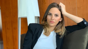 Irene Rosales no ha acudido a la cita de 'GH Dúo'