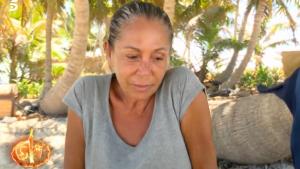 Isabel Pantoja ha confesado una relación desconocida