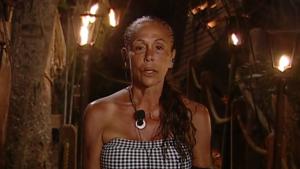 Isabel Pantoja tuvo un ataque de ansiedad
