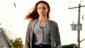 Jean Grey desata todo su poder en 'X-Men: Fénix Oscura'