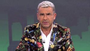 Jorge Javier Vázquez en 'Sábado Deluxe'