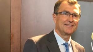 José Ballesta, nuevo alcalde de Murcia con el apoyo de Ciudadanos