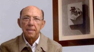 José Lladró, cofundador d'un dels grans imperis empresarials valencians