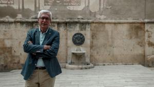 Josep Fèlix Ballesteros, alcalde de Tarragona durant 12 anys, ocupa el càrrec de cap de l'oposició des del passat 15 de juny.