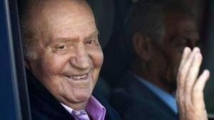 Juan Carlos I continuará contando con su asignación anual