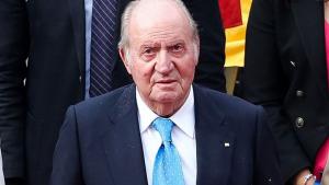 Juan Carlos I vuelve al hospital a hacerse unas pruebas médicas