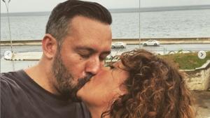 Kike Calleja y Raquel Abad han pasado unos días en La Habana