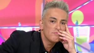 Kiko Hernández confesó que Chelo le pidió dinero