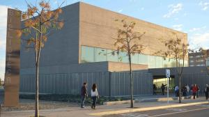 La Biblioteca Pere Anguera entrarà en funcionament al complet