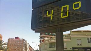 La calor serà extrema els propers dies