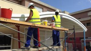 La construcció genera el 6,6% del PIB del Baix Penedès.