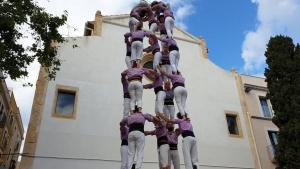 La Jove de Tarragona s'ha anotat el segon 5de8 de l'any