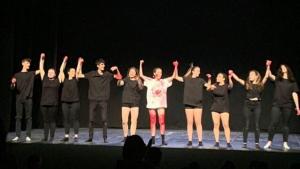 La Mostra de Teatre Jove de Tarragona ha tancat la seva edició número 26