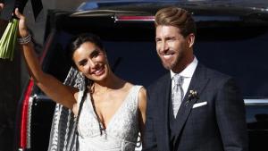 La pareja se ha mostrado muy agradecida con el público