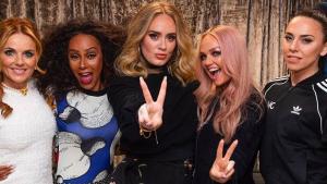 La película de las Spice Girls contaría con las voces del quinteto.