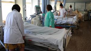 La Unitat d'Hemodiàlisi de l'hospital Joan XXIII ja sisposa dels nous monitors de seguiment