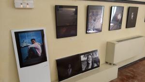 L'ajuntament del Morell acull la mostra fotogràfica 'Emocions'