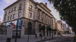 L'antic edifici del Banc d'Espanya de Tarragona es convertirà en el «Rambla Science».