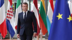 L'Elisi desmenteix el que Macron doni suport a C's