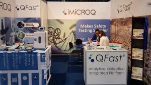 L'empresa tarragonina iMicroQ ha aconseguit la captació d'aquests 1,2 milions d'euros.
