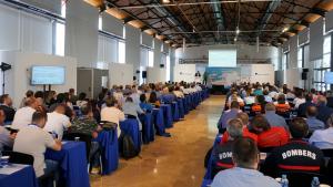 Les jornades sobre seguretat marítima del Port de Tarragona, una iniciativa pionera