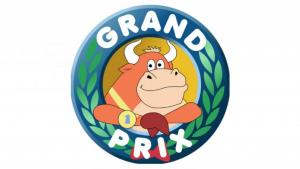Logotipo de 'Grand Prix'