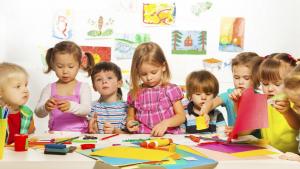 Los centros infantiles de la administración se han quedado sin ningun tipo de ayuda