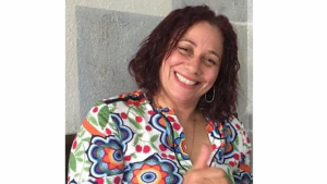 Maleiny, la mujer desaparecida en Madrid