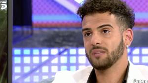 Manuel Cortés se sincera en 'Sábado Deluxe'