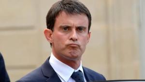 Manuel Valls en una imatge d'arxiu