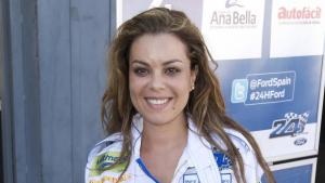 María José Campanario ha encontrado trabajo