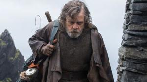 Mark Hamil (Luke Skywalker) ha confirmado su aparición en 'Star Wars: El ascenso de Skywalker'