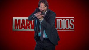 Marvel Studios interesada en fichar a Keanu Reeves para próximos proyectos