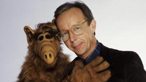 Max Wright saltó a la fama por su papel el 'ALF'