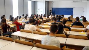 Més de 3.000 joves tarragonins van presentar-se als exàmens de Selectivitat enguany