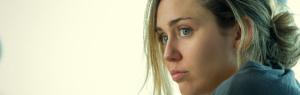 Miley Cyrus en el primer capítulo de la quinta temporada de 'Black Mirror'.