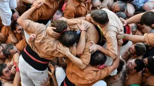 Misericòrdia 2018 | Les millors imatges de la Diada Castellera de Misericòrdia
